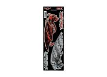 Наклейки Devil Angel Skulls    купить по цене 660 р.
