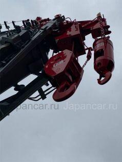 Автокран Kato KRM-13Н-F 2020 года во Владивостоке