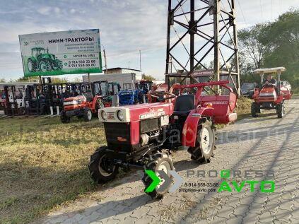 Трактор колесный Mitsubishi MT13 2003 года в Чите