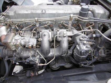 Тягач Mitsubishi SUPER GREAT 2003 года во Владивостоке