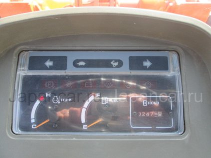 Погрузчик Hitachi LX20-3 2004 года во Владивостоке