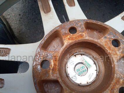 Зимние шины Dunlop Grandtrek sj8 225/65 17 дюймов б/у в Челябинске