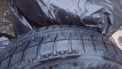 Зимние шины 175/70 14 дюймов б/у в Уссурийске
