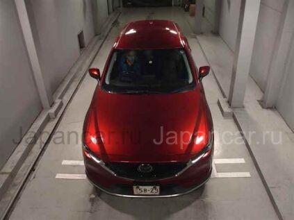 Mazda CX-5 2018 года во Владивостоке