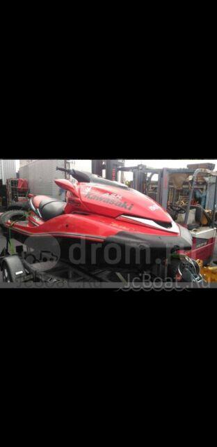 водный мотоцикл KAWASAKI ULTRA 250X 2007 года