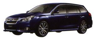 Subaru Legacy Wagon 2.0GT DIT EyeSight 2014 г.