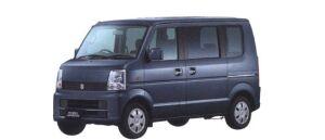 Suzuki Every WAGON JP 2006 г.