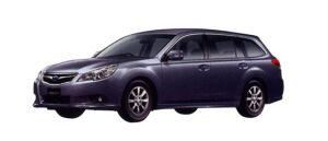 Subaru Legacy TOURING WAGON 2.5i L Package 2009 г.
