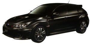 Subaru Impreza WRX STI 5door A-Line 2014 г.