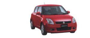 Suzuki Swift 1.5XS 2006 г.