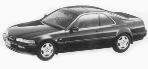 Honda Legend COUPE a TOURING 1993 г.
