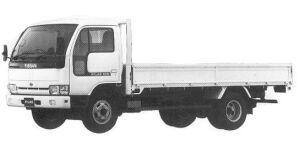 Nissan Atlas 3.0T 1992 г.