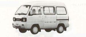 Suzuki Every JOINT 1990 г.