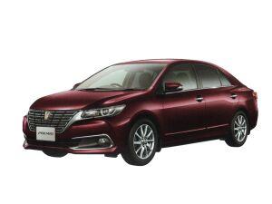 Toyota Premio 2.0G EX Package 2020 г.