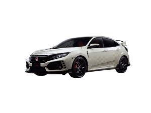 Honda Civic Type R 2020 г.