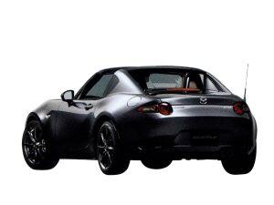 Mazda Roadster RF VS 2020 г.