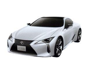 Lexus LC500 L Package 2020 г.