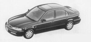 Honda Domani 16G 1999 г.