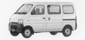 Suzuki Every GA 1999 г.
