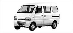 Suzuki Every PA HIGH ROOF 2002 г.