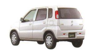 Mazda Laputa E Limited 2005 г.