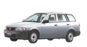 Mazda Familia VAN DX 2005 г.