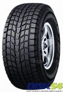 Зимние шины Dunlop Grandtrek sj6 285/60 18 дюймов б/у в Новосибирске
