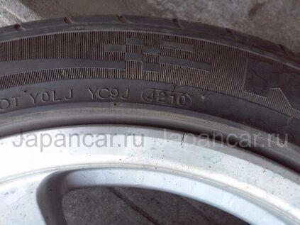 Летниe шины Kumho 205/50 17 дюймов б/у в Бийске